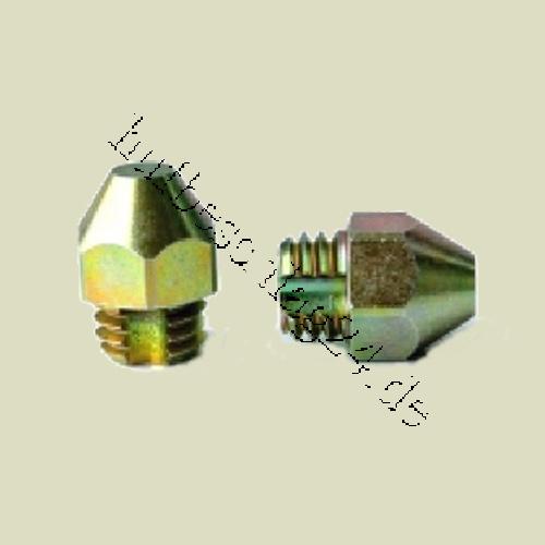 Hepp-Type 2 - 3/8