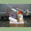 Londonderry Schleif/Schärf/Poliermaschine