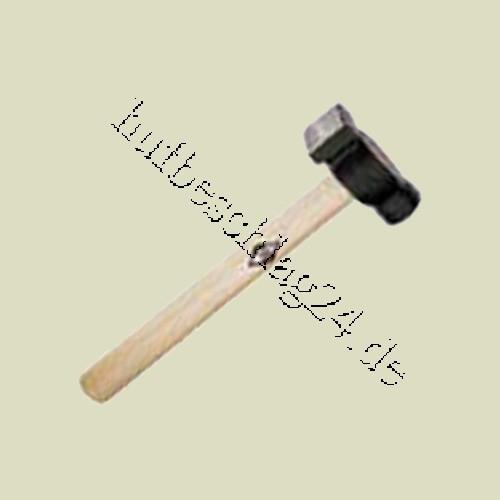Forging Hammer Picard
