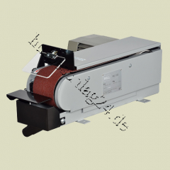 Belt grinder BS 100