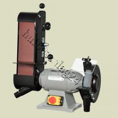 Kombischleifmaschine GS200