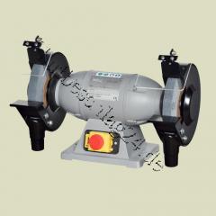 Double grinder GD200