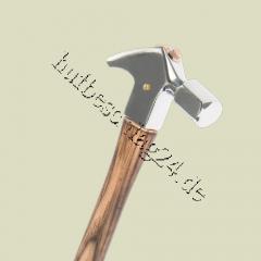 JB Nailing Hammer 10oz (marteau à clouer)