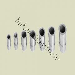 Keilhülsen für Hammerstile 14mm