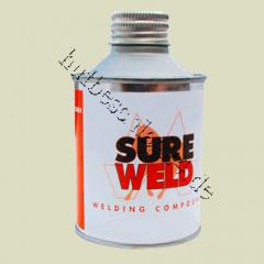 Schweißpulver Sure Weld