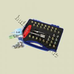 Hepp- StollenkofferStandard M12