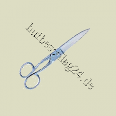 Dick- Fetlock scissors