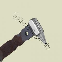 Stanp  Flatlandforge E weld Handle