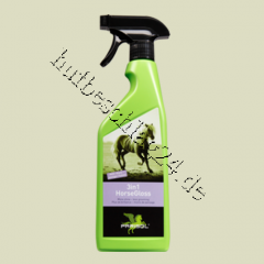 B&E Horse Gloss 3 in 1
