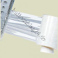 Ministrech- Folie------100mmbreit, 150 m lang