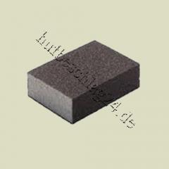 KP-Abrasive Foam Block