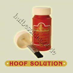 Hoof Solution Disinfectant