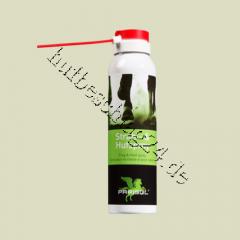 Spray grenouille et sabot B&E ou goudron 150ml